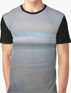 Clouds Over the Roseland Graphic T-Shirt