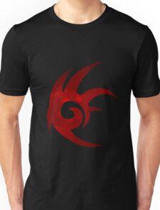 Shadow the Hedgehog Logo  Unisex T-Shirt
