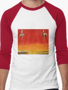 Salvador Dali - Elephants T-Shirt