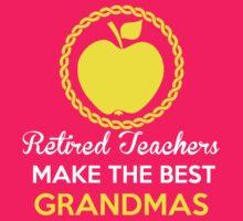 grandma teacher by dodiep87