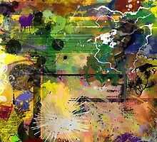 Abstract Attack by TinaGraphics