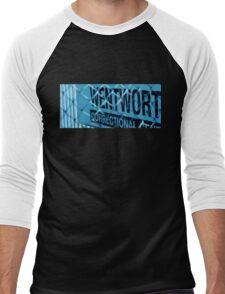 Wentworth Prison Men's Baseball ¾ T-Shirt