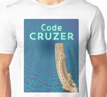 Code Cruzer 1 Unisex T-Shirt