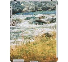 Clear Creek iPad Case/Skin