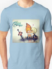 Evangeline and Tristepan <3 T-Shirt