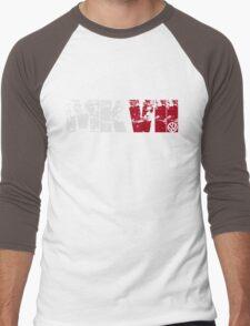 MKVII Men's Baseball ¾ T-Shirt