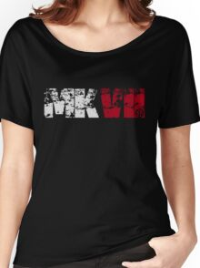 MKVII Women's Relaxed Fit T-Shirt