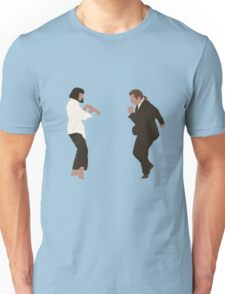 Pulp Fiction dance Unisex T-Shirt