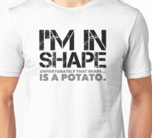 Fit and Tasty Unisex T-Shirt