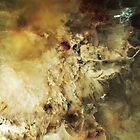 Stormy Weather (Prehnite) by Stephanie Bateman-Graham