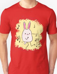Dancing Machine Unisex T-Shirt