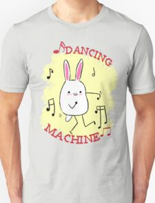 Dancing Machine T-Shirt