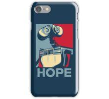 Trust in Wall-e  iPhone Case/Skin