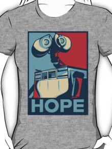 Trust in Wall-e  T-Shirt