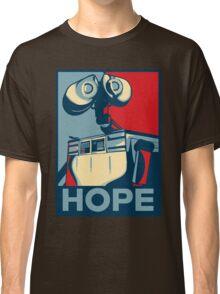 Trust in Wall-e  Classic T-Shirt