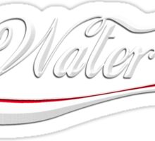 Drink Water Sticker