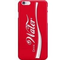 Drink Water iPhone Case/Skin