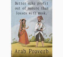 Better Make A Profit - Arab Proverb T-Shirt
