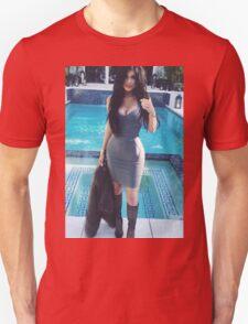 Kylie Jenner Poolside 2 T-Shirt