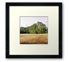 Diamond 1 Framed Print