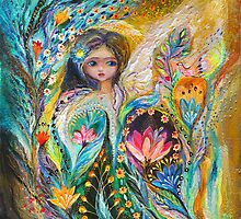 My little fairy Hannah by Elena Kotliarker