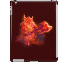 The Warrior - Skyrim iPad Case/Skin