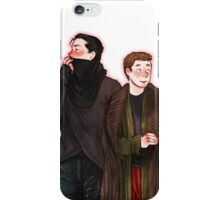 Kharthur iPhone Case/Skin