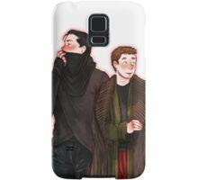 Kharthur Samsung Galaxy Case/Skin