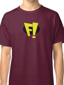 Freakazoid! Classic T-Shirt