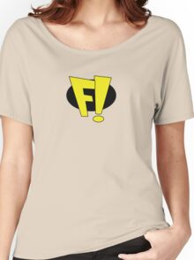 Freakazoid! Women's Relaxed Fit T-Shirt