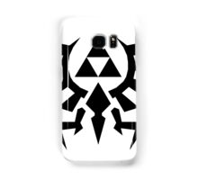 Zelda Tri Force Samsung Galaxy Case/Skin