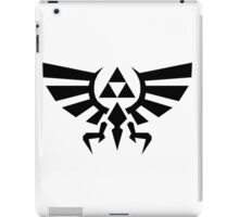 Zelda Tri Force iPad Case/Skin