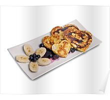 French Toast for Someone Special Poster