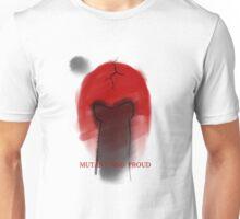 Magneto Unisex T-Shirt