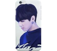 JJK - BLUE BOY iPhone Case/Skin