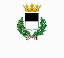 Coat of Arms of ferrara Unisex T-Shirt