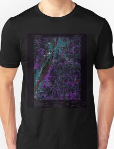 New York NY Troy South 139387 1953 24000 Inverted T-Shirt