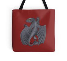 Train your Dragon! Tote Bag