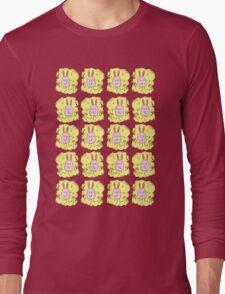 Pyschodelic Long Sleeve T-Shirt