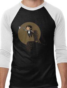 King of Smugglers  Men's Baseball ¾ T-Shirt