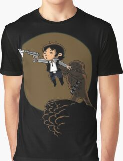 King of Smugglers  Graphic T-Shirt