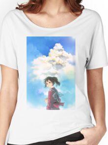 Chihiro - Spirited Away Women's Relaxed Fit T-Shirt