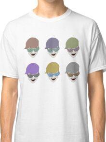 clifford color Classic T-Shirt