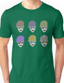 clifford color Unisex T-Shirt