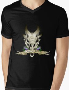 dragon's blood Mens V-Neck T-Shirt