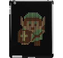The Legend of Zelda - Link x1000 iPad Case/Skin
