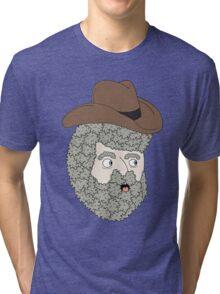 cowboy bob Tri-blend T-Shirt
