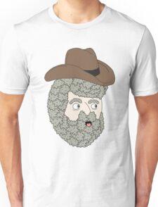 cowboy bob Unisex T-Shirt