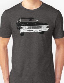 baby (distressed print) Unisex T-Shirt