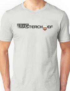 Halo - MasterChef Unisex T-Shirt